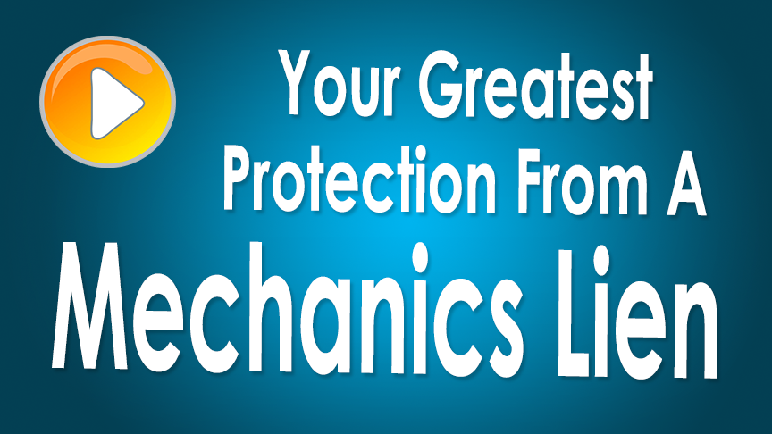 Mechanics Lien thumb